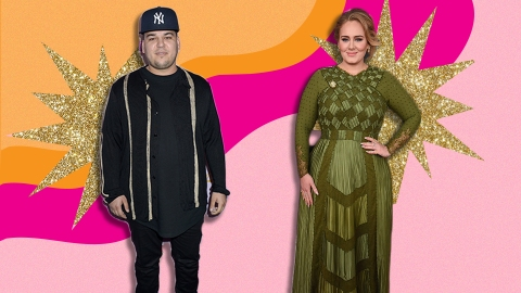 Complimenting Celebrities On Their Weight Loss Is Dangerous | StyleCaster