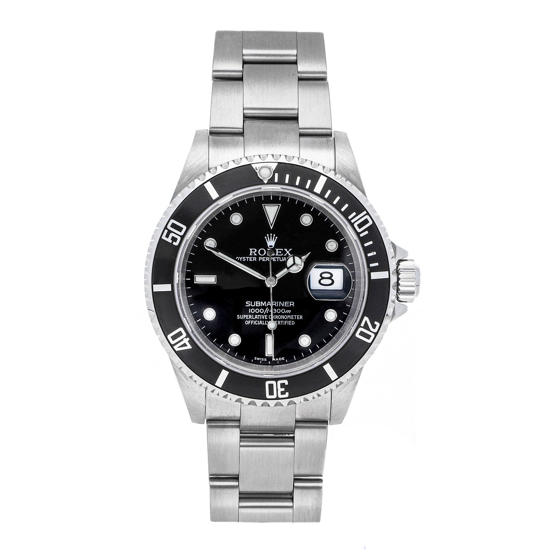 Relógio watchbox rolex