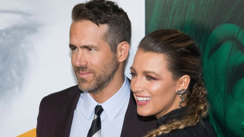 Ryan Reynolds Trolled Blake Lively Again & We're Beyond Dead | StyleCaster