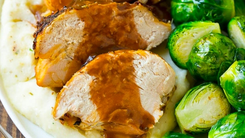 17 Slow-Cooker Turkey Recipes That Feed A Crowd | StyleCaster