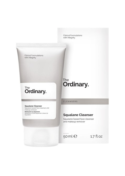 the ordinary cleanser