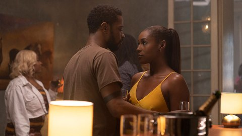 Issa Rae's New Romantic Drama Has Us So Hype For Valentine's Day | StyleCaster