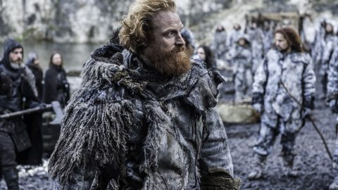 """Apparently, 'Game of Thrones' Has A """"Fun"""" Alternate Ending Somewhere Out There 