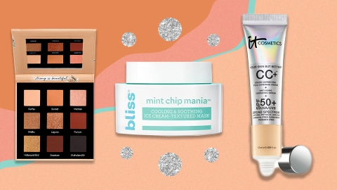 Ulta Just Added Even More Markdowns to Their Massive Cyber Monday Sale | StyleCaster