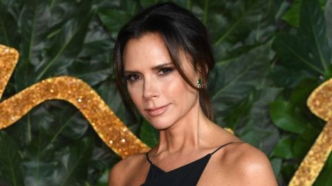 Victoria Beckham Teamed Up With the Iconic Augustinus Bader on Her First Skincare Product | StyleCaster