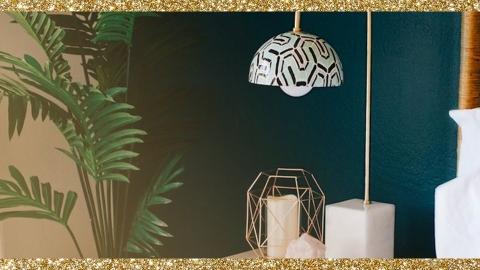 Home Decor Trends You Can Expect to See Everywhere in 2020 | StyleCaster