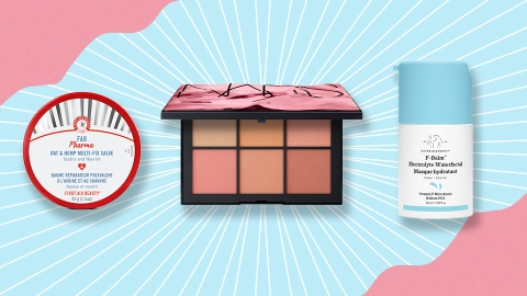 3...2...1—Sephora Just Dropped Its First Batch of 2020 Launches | StyleCaster