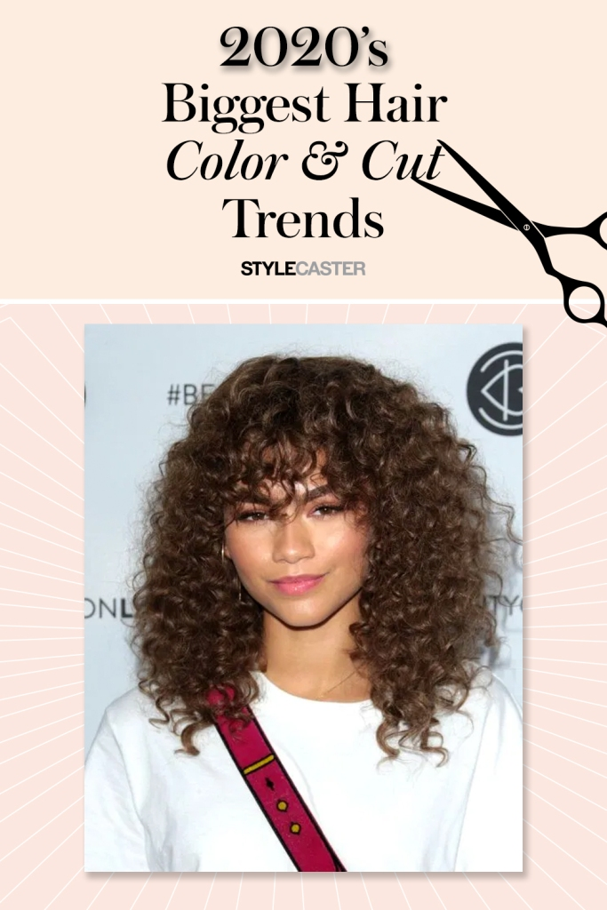 STYLECASTER | hairstyles | hair cut | hair colors | trendy hair cuts | trendy hair colors | hair cut ideas | hair color ideas