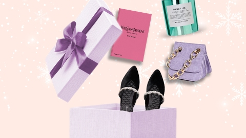 19 Fashion-Forward Gifts Your Most Stylish Friend Is Sure To Love | StyleCaster