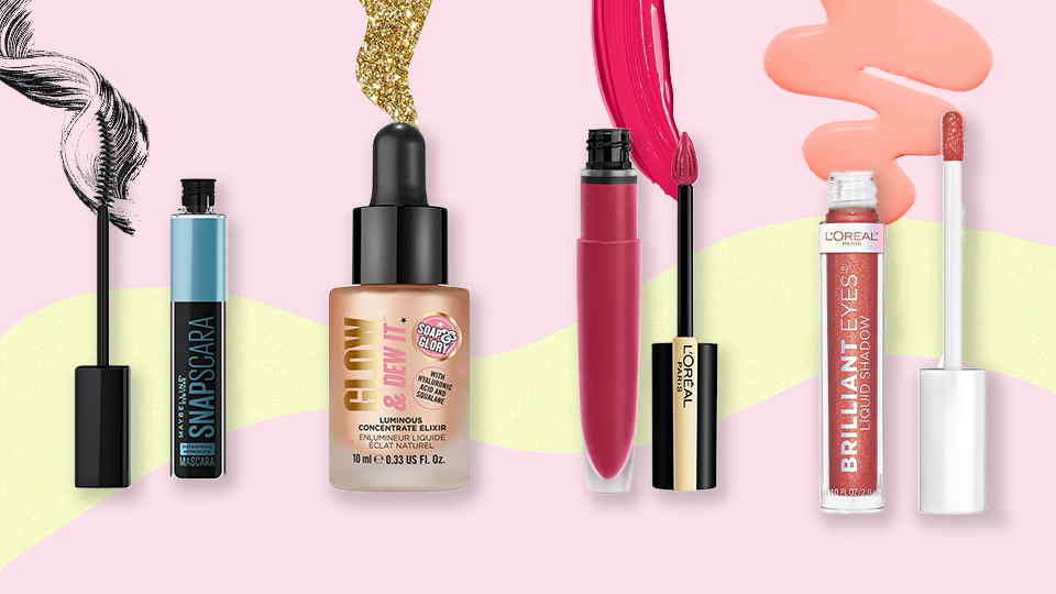 New Drugstore Makeup 2020 Affordable Launches To Snag In The New Year Stylecaster