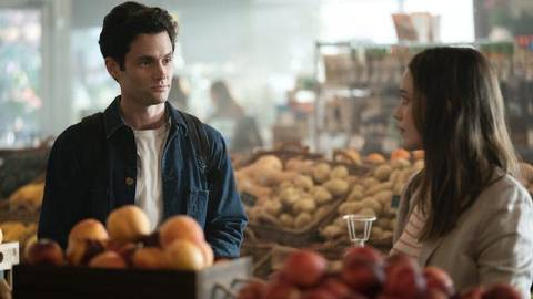There's A Real-Life Version Of The Grocery Store From 'YOU' Season 2   StyleCaster