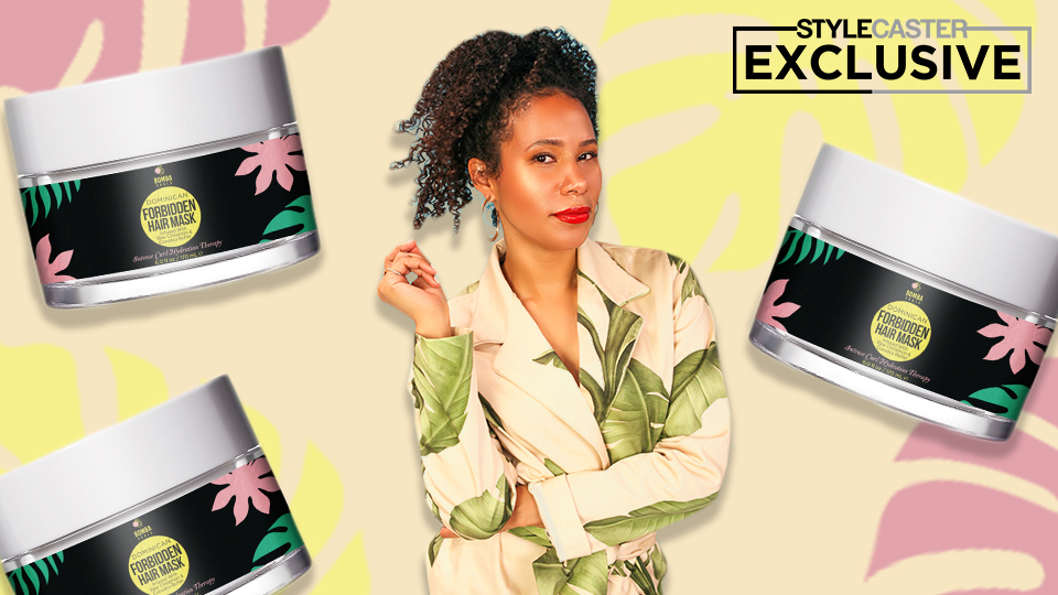 Call Your Curlfriends—Bomba Curls is Kicking Off 2020 With a New Product: EXCLUSIVE | StyleCaster