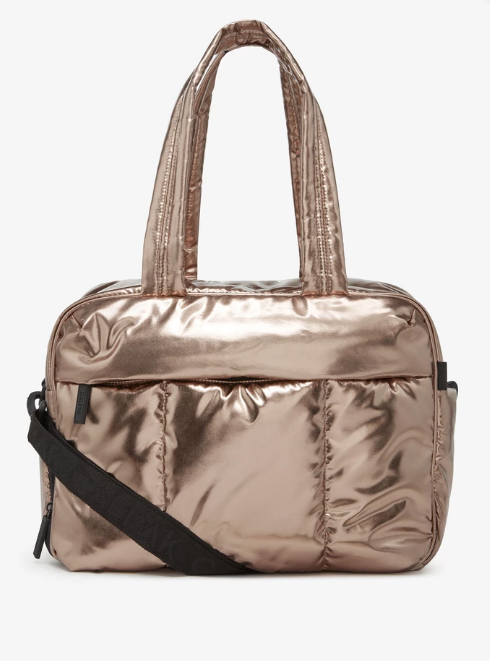 calpak luke duffel review image This Carry On Bag Completely Changed How I Travel  And Oprah Loves It