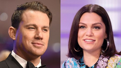 Channing Tatum & Jessie J Are Back Together 1 Month After Their Breakup | StyleCaster