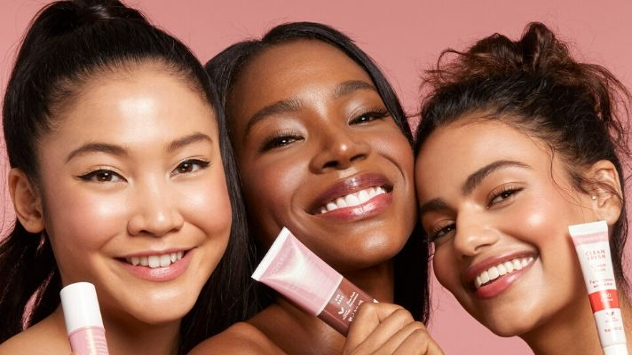 CoverGirl Is Going Fully Vegan for the First Time With New Makeup Collection