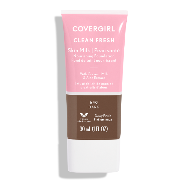 covergirl clean fresh
