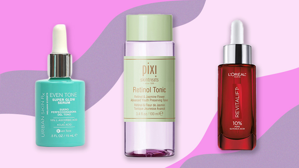 10 Effective Skincare Products You Probably Keep Passing in CVS