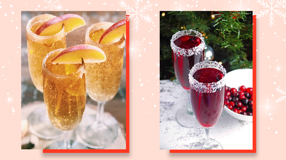 I Tried 5 Pinterest Winter Drink Recipes, and Did *Not* Come Back the Same