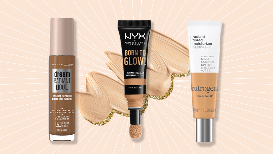 Brand New Drugstore Foundations That May Just Sell Out in 2020 | StyleCaster
