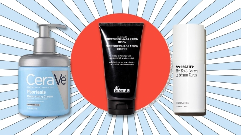 All of a Sudden I Have Eczema—Here Are the Products Saving My Skin | StyleCaster