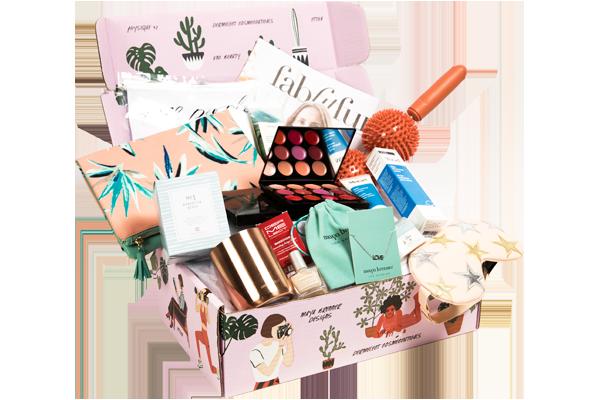 STYLECASTER | Best Online Gifts | FabFitFun Box