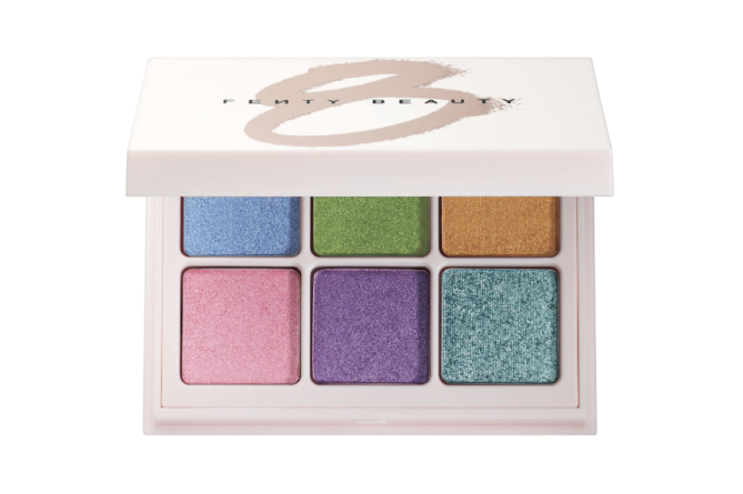 fenty beauty pastel