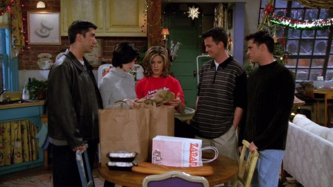 Here's How to See the 'Friends' Cast IRL After the World Returns to Normal | StyleCaster