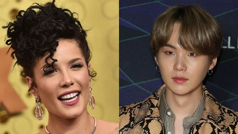 "The Real Meaning Behind ""SUGA's Interlude"" With Halsey Is So Concerning For BTS 