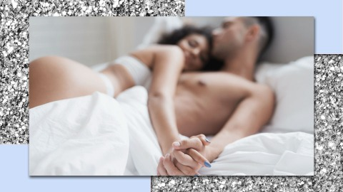 How To Have Quiet Sex When You're Home For The Holidays | StyleCaster