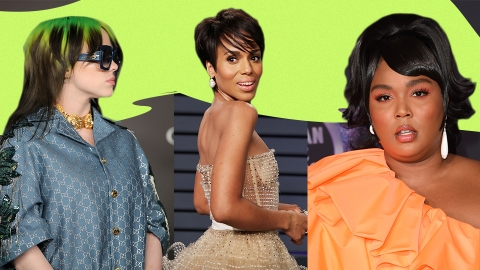 Nostalgia Was the Celebrity Hair Trend I Didn't Expect This Year | StyleCaster