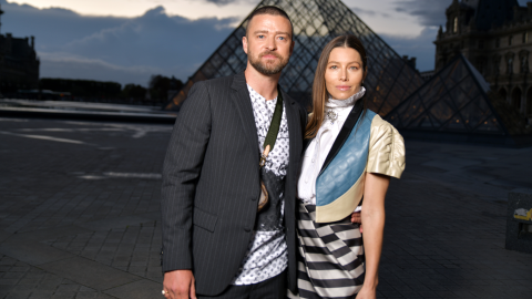 Fans Think Justin Timberlake & Jessica Biel Broke Up Because of This Telling Clue | StyleCaster