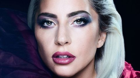 The Unique Way Lady Gaga Uses Her First-Ever Haus Labs Palette | StyleCaster