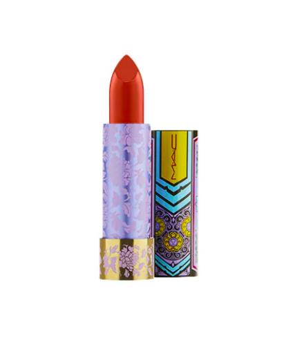 mac lipstick MARRAKESH