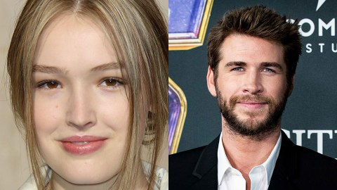 Maddison Brown's Response To A Question About Dating Liam Hemsworth Is Pretty Revealing | StyleCaster