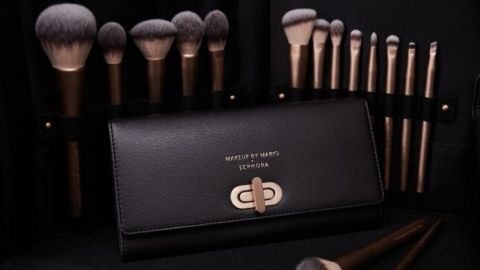 Kim Kardashian's Makeup Artist Is Launching a Brush Collection With Sephora   StyleCaster