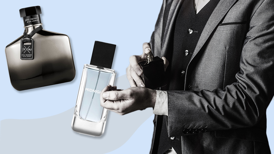 """Forget the Hoodie—""""Borrow"""" One of These Colognes For Cuffing Season"""