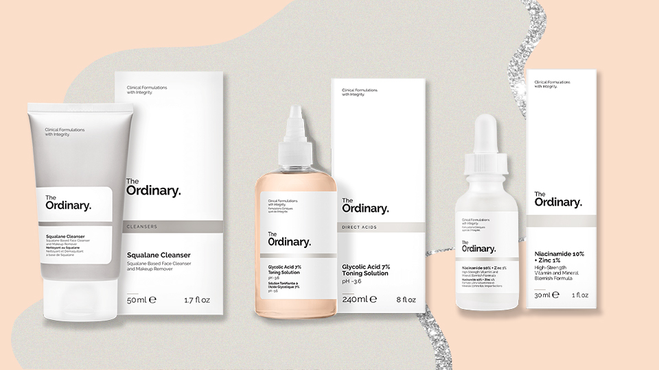 If You Love The Ordinary, Keep One of These Products On Hand For Blemishes