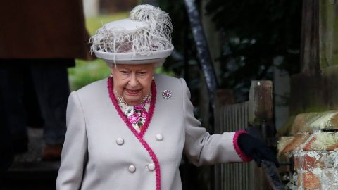 What's Up With the Queen's Health After Charles Tested Positive for Coronavirus? | StyleCaster