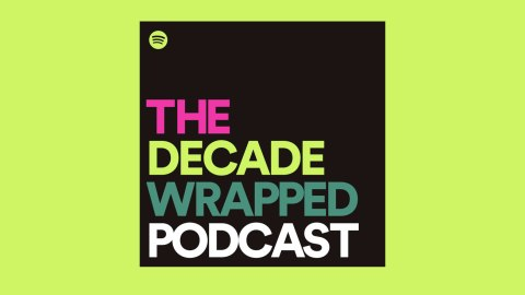 Spotify Just Released a New Podcast Looking Back at This Decade's Best Pop Music Moments | StyleCaster