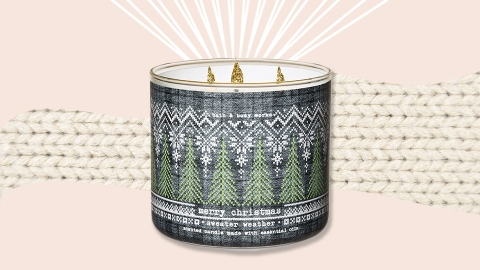 Don't Leave Bath & Body Works' Epic Candle Day Sale Without the New G.O.A.T | StyleCaster