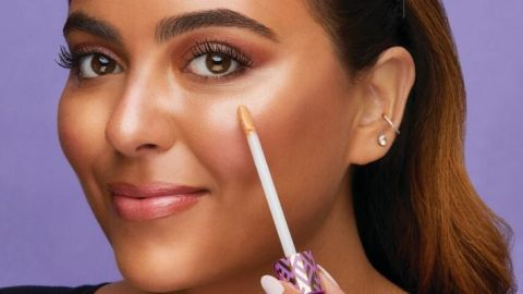 I Tried Tarte's New Shape Tape—Here's What You Should Know | StyleCaster