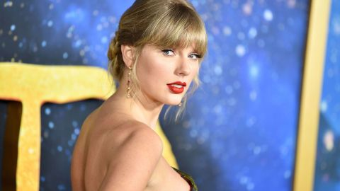 Taylor Swift Reveals Eating Disorder Struggle: 'I'd Just Stop Eating' | StyleCaster