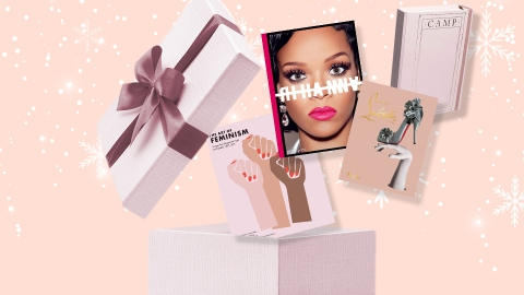 These Chic Coffee Table Books Make the Perfect Last-Minute Holiday Gift | StyleCaster