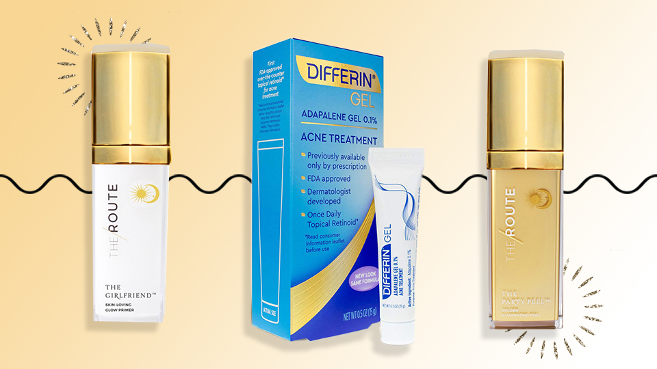 These Skincare Products Are the Next Best Thing To Injectables, According To a Professional
