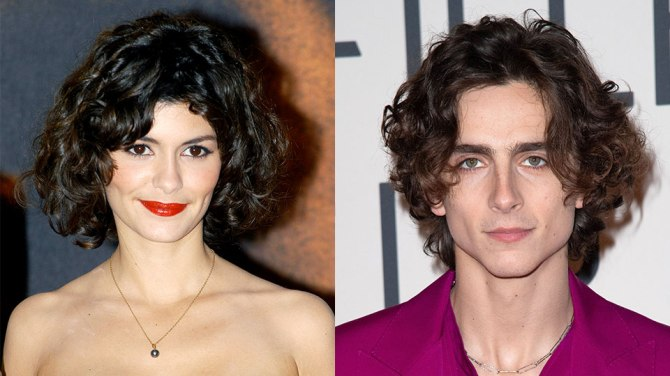 timothee This Pinterest Stat is Proof That Beauty Trends Are Breaking Free of Gender Norms