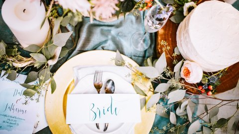 The 2020 Wedding Trends Are Just as Gorgeous as You'd Expect—and Then Some | StyleCaster
