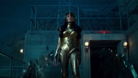 How Is Steve Alive & More 'Wonder Woman: 1984' Theories We're Obsessed With   StyleCaster