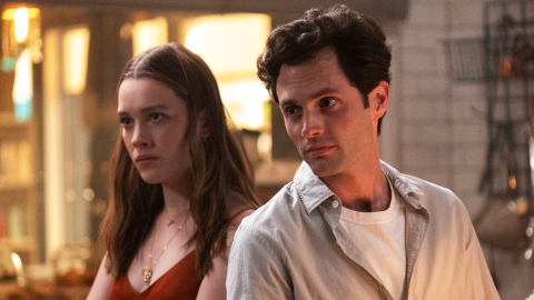 Who Plays Love in 'YOU' Season 2? The Actress Is Pretty Much Netflix Royalty   StyleCaster