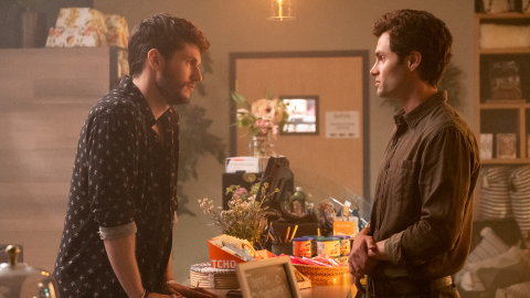 Here's Every Death We Didn't See Coming in 'YOU' Season 2   StyleCaster