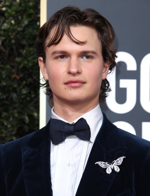 77th annual golden globes